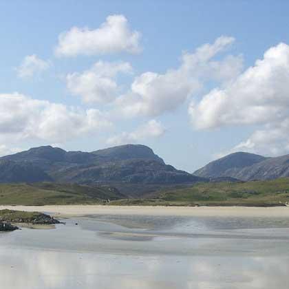 Explore Western Isles
